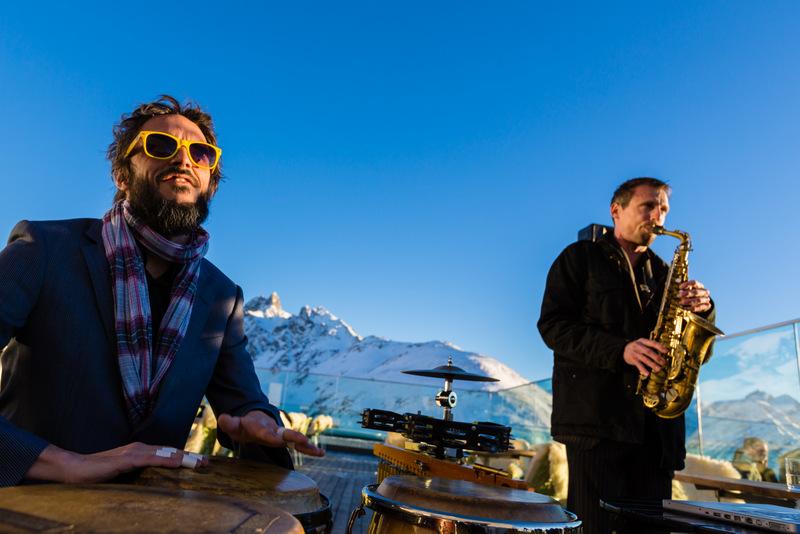 Duo Saxophonist Zürich Schweiz Basel Luzern Genf Lounge Chillout Lausanne Bern Monaco St. Moritz