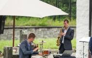 Hochzeitsmusik-Trauung-Kirche-Party