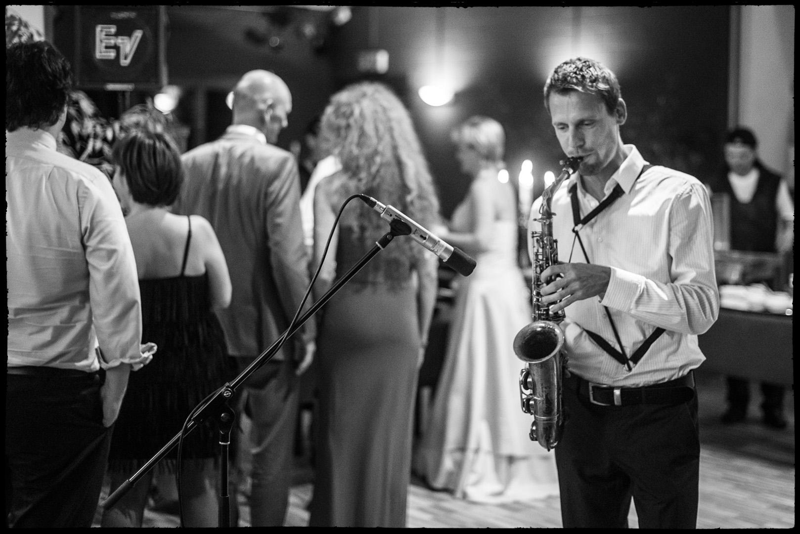 hochzeitsmusik Hochzeit band live
