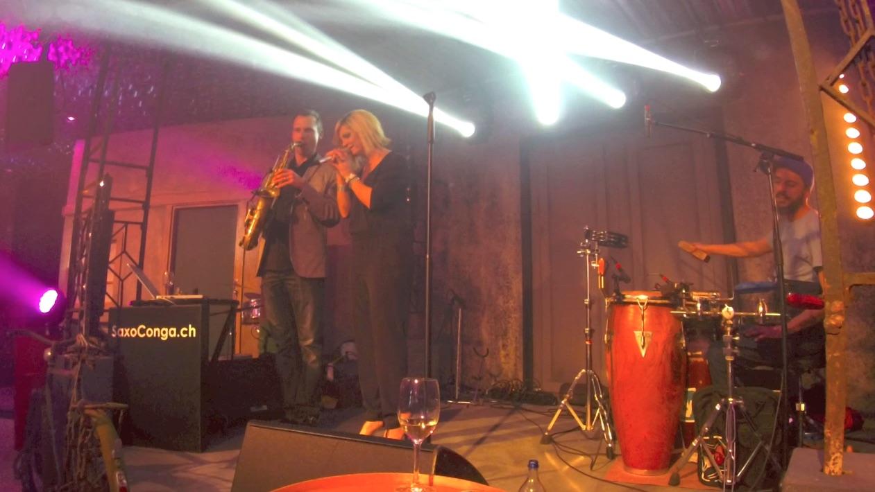 Live band firmenevent hochzeit geburtstagsfeier Musik schweiz Zürich Bern Luzern Basel