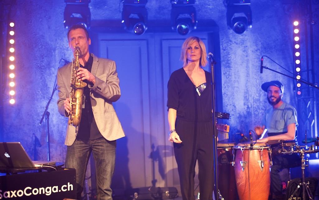 Live band hochzeit firmenevent geburtstagsfeier, musiker, live Musik, Geburtstag