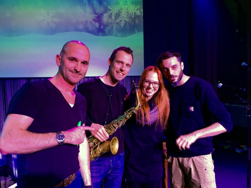 live band hochzeitsband musiker hochzeit