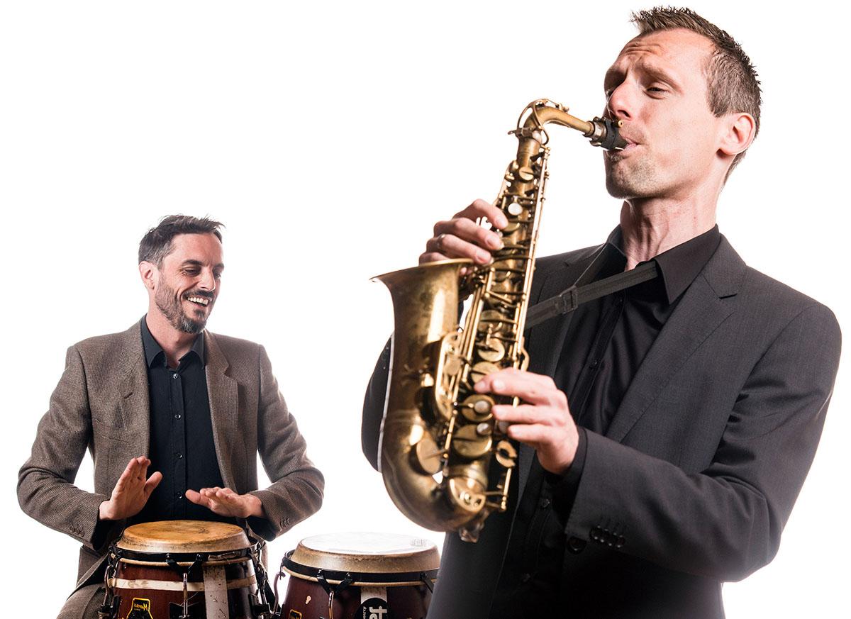 musiker duo hochzeit Schweiz firmenanlass Zürich geburtstag private feier Saxophon Saxophonist Saxofon saxofonspieler Schweiz gesucht Zürich Bern Basel Luzern Genf Lausanne Musik Duo Hochzeit