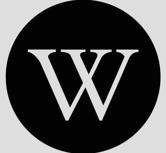Follow Us on Wikipedia